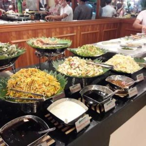 Planning Your Child's Birthday Party At A Buffet Restaurant